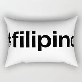PHILIPPINES Rectangular Pillow