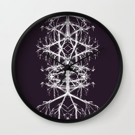 BEDROOM SERIES #13 Wall Clock