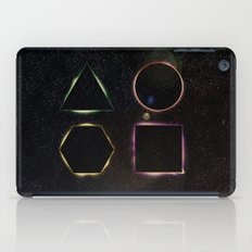 Universo iPad Case