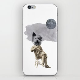 hey diddle diddle 4 iPhone Skin