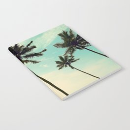 The sky's the limit Notebook