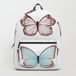Butterfly Collection II Backpack
