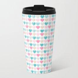 sweet hearts Travel Mug