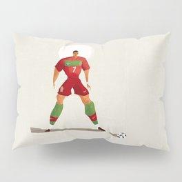 Ronaldo Pillow Sham