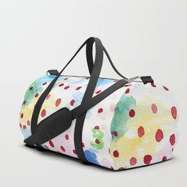 The origin of Spring 2 Duffle Bag