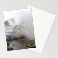 Steam in New Zealand Stationery Cards