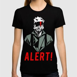 Alert! T-shirt