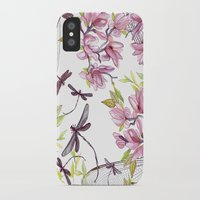 fairy tale iPhone & iPod Cases featuring Fairy tale  by GigiMoll
