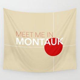 Montauk Wall Tapestry
