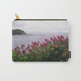 Irish Seaside I Carry-All Pouch