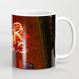 BAR (Color) Coffee Mug