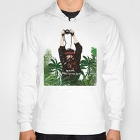 photographer Hoodies featuring Photographer by ELCORINTIO