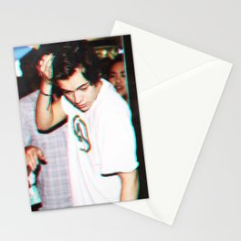 3D Harry Styles Stationery Cards