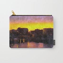 Near the river Carry-All Pouch