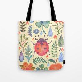 Et coloris natura II Tote Bag