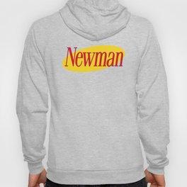 Newman Hoody