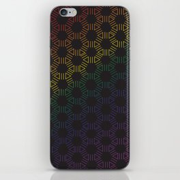 Allusion by Julia Gold iPhone Skin