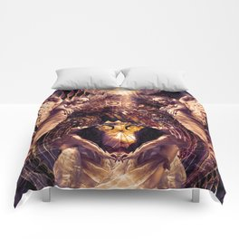 Heavens Gate Comforters