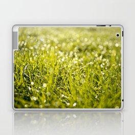 Good Morning Laptop & iPad Skin
