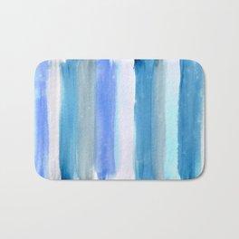 Blue Horizons Bath Mat