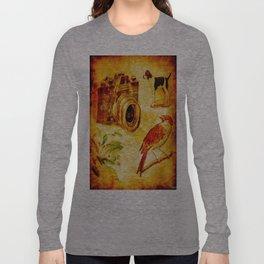 For Paula Long Sleeve T-shirt