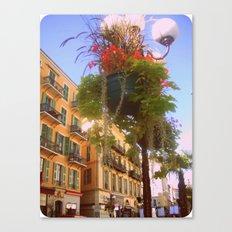 Nice Day Canvas Print