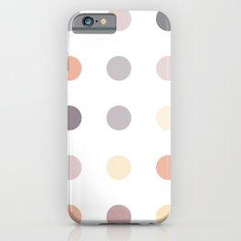 Pattern 106 iPhone Case