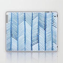 Blue Quills Laptop & iPad Skin