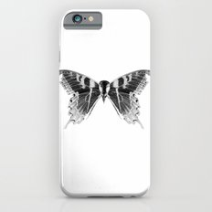 Wings and Skull #1 Slim Case iPhone 6s