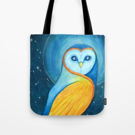 The Wise Tote Bag