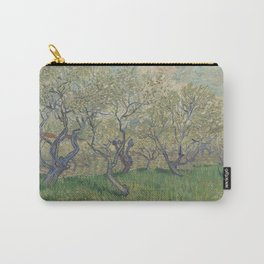 Orchard in Blossom Carry-All Pouch