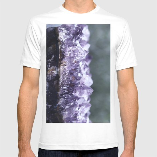 Amethyst Mountains  T-shirt