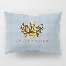 Outlander Pillow Sham