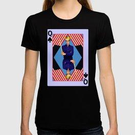 Claire - A Modern Lady Macbeth- Version 2 T-shirt