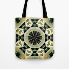 Two In One. Tote Bag