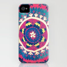 Tapestry Slim Case iPhone (4, 4s)