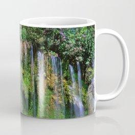 The Kursunlu Falls Coffee Mug