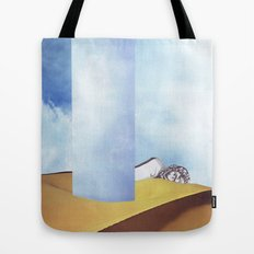 Indisputable Almost Tote Bag