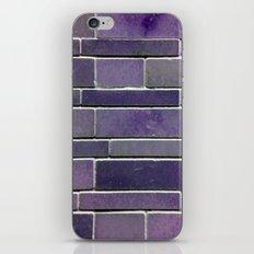 Stonewall Amethyst iPhone & iPod Skin