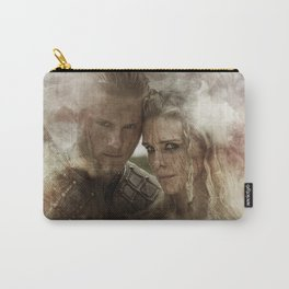 Warriors Fate Carry-All Pouch