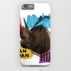 Rhinocéros Slim Case iPhone 6s