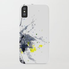 the great ignorance and expectation Slim Case iPhone X