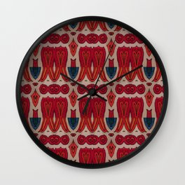 Shall We Dance? Wall Clock