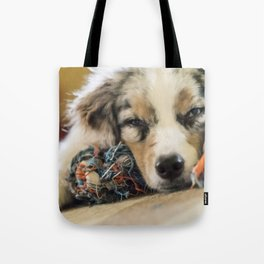 Joke of the Day Tote Bag