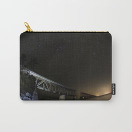 Key West Bridge Carry-All Pouch