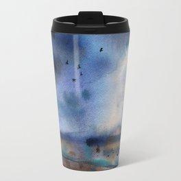 """ After the rain "" Travel Mug"