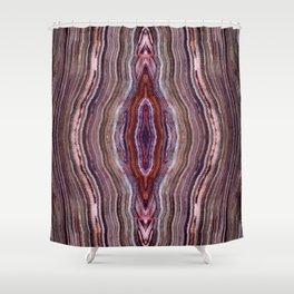 Gem Love Shower Curtain