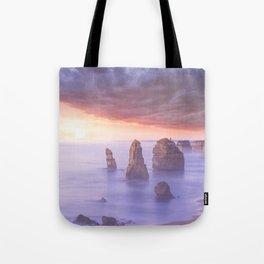 The Twelve Apostles - Australia Tote Bag