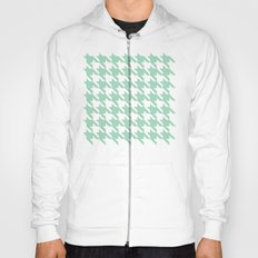 Mint Tooth Hoody