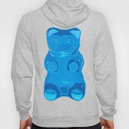 Blue Gummybear Hoody